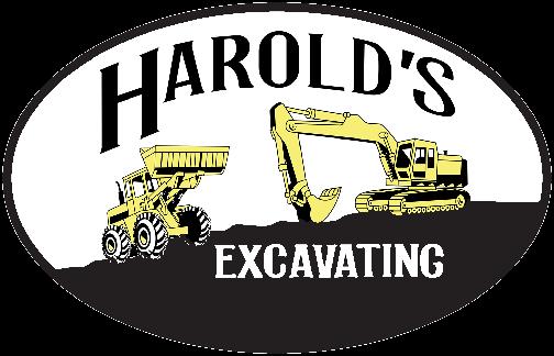 Harold's Excavating